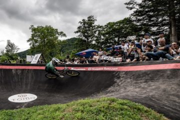 RED BULL PUMP TRACK WORLD CHAMPIONSHIP 2019